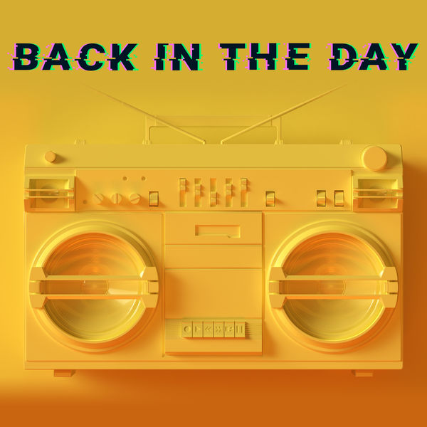 Various Artists - Back in the Day!