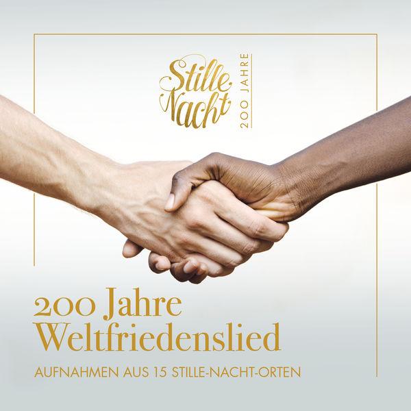 Bells of Salzburg Cathedral - 200 Jahre Weltfriedenslied: Stille Nacht! Heilige Nacht!