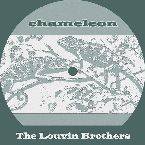 The Louvin Brothers - Chameleon