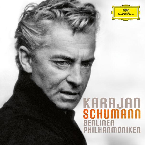 Herbert von Karajan Schumann : The 4 Symphonies