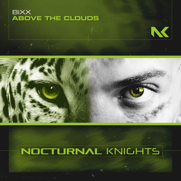 Bixx - Above The Clouds