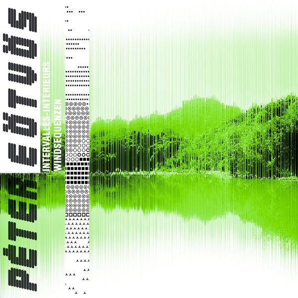Peter Eötvös - Péter Eötvös: Intervalles-Intérieurs / Windsequenzen