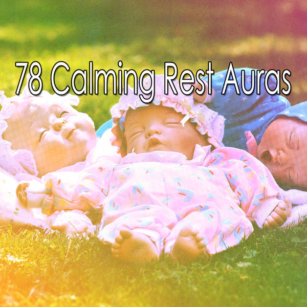 Relaxing With Sounds of Nature and Spa Music Natural White Noise Sound Therapy - 78 Calming Rest Auras