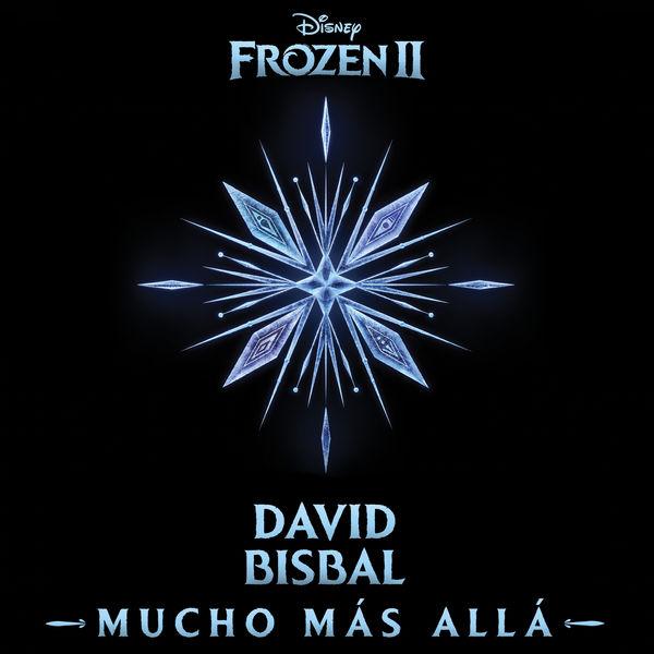 David Bisbal - Mucho más allá