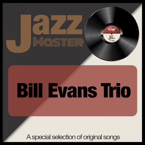 Jazz Master (A Special Selection of Original Songs) | Bill