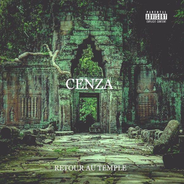 Cenza - Retour au temple