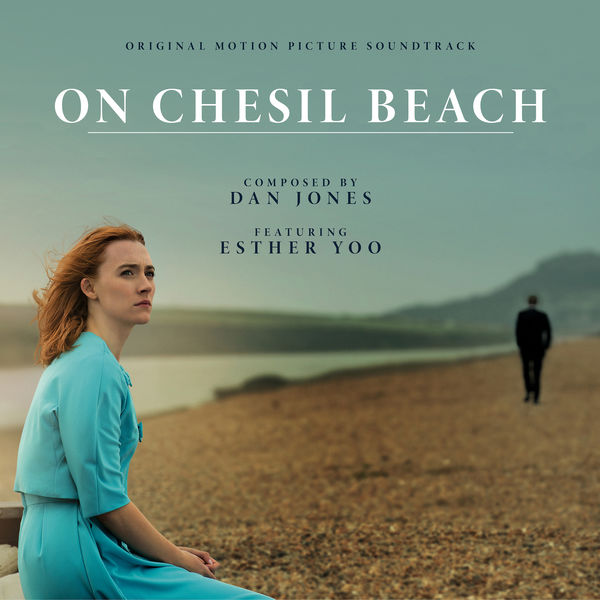 Dan Jones - On Chesil Beach