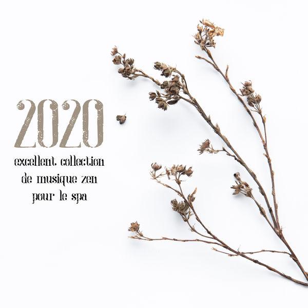 Oasis de Musique Zen Spa - 2020 Excellent collection de musique zen pour le spa