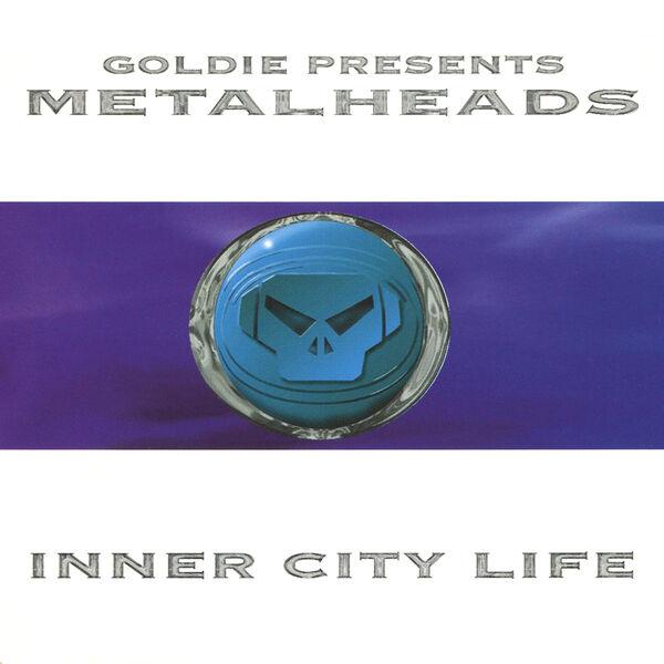 Goldie - Inner City Life