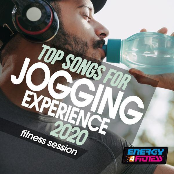 Various Artists, Array - Top Songs For Jogging Experience 2020 Fitness Session (15 Tracks Non-Stop Mixed Compilation for Fitness & Workout - 128 Bpm)