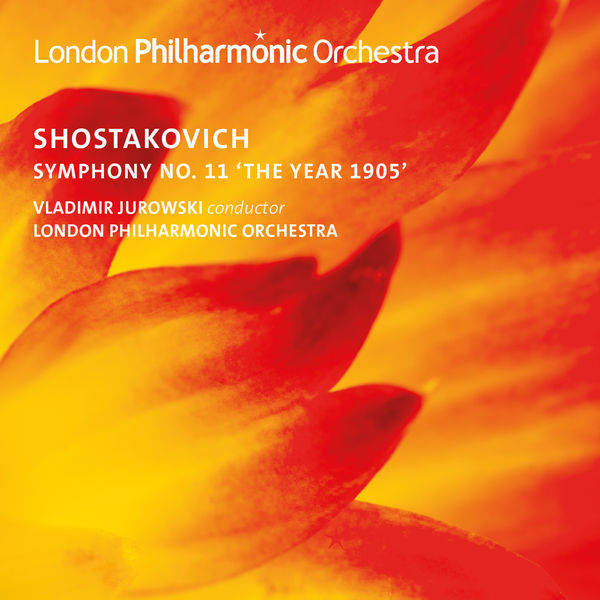 """London Philharmonic Orchestra - Symphony No. 11 in G Minor """"The Year 1905"""""""
