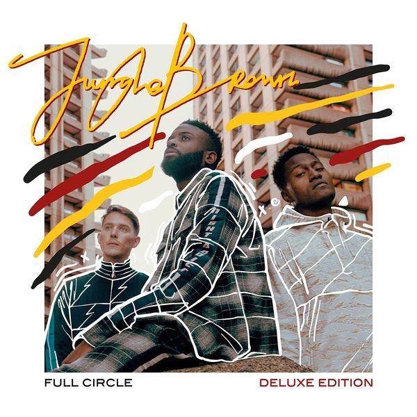 Jungle Brown - Full Circle (Deluxe Edition)