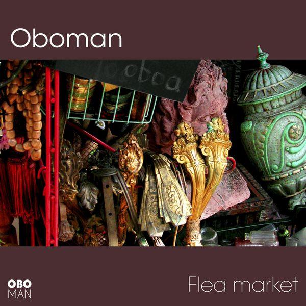 Oboman - Flea Market