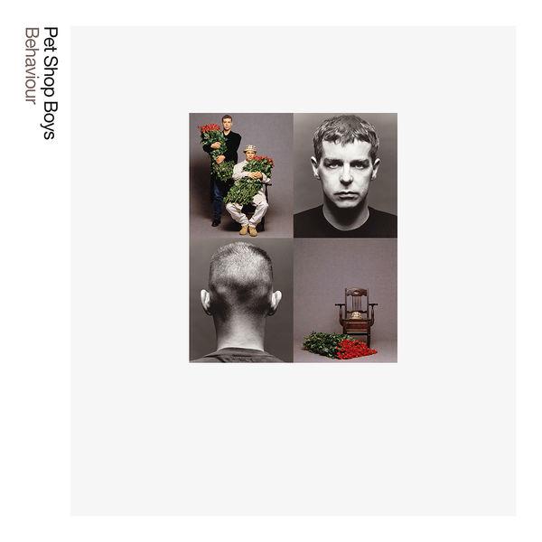 Pet Shop Boys - Behaviour: Further Listening 1990 - 1991 (2018 Remastered Version)