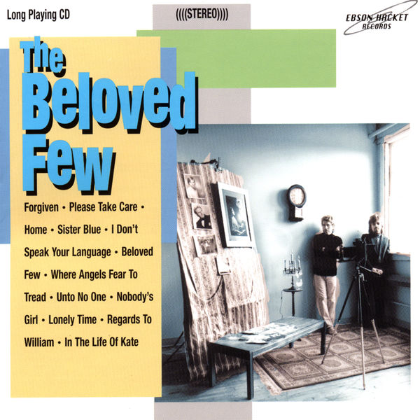 The Beloved Few - The Beloved Few