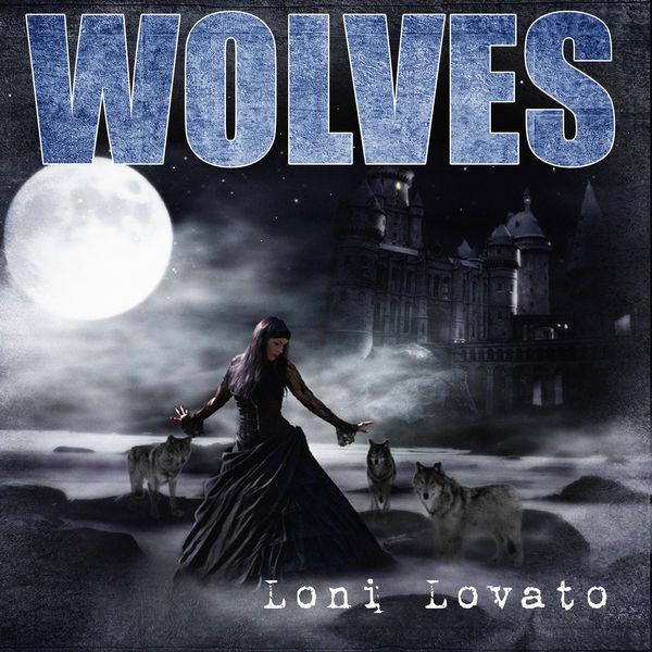 Loni Lovato - Wolves