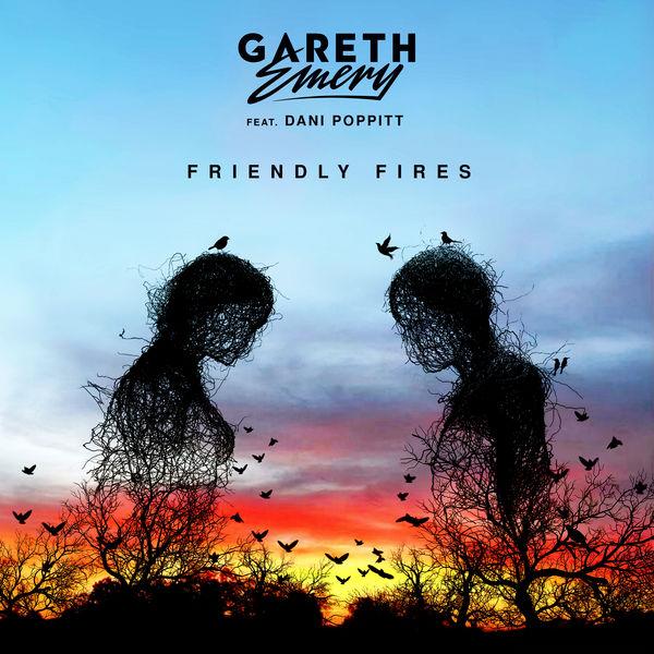 Gareth Emery - Friendly Fires