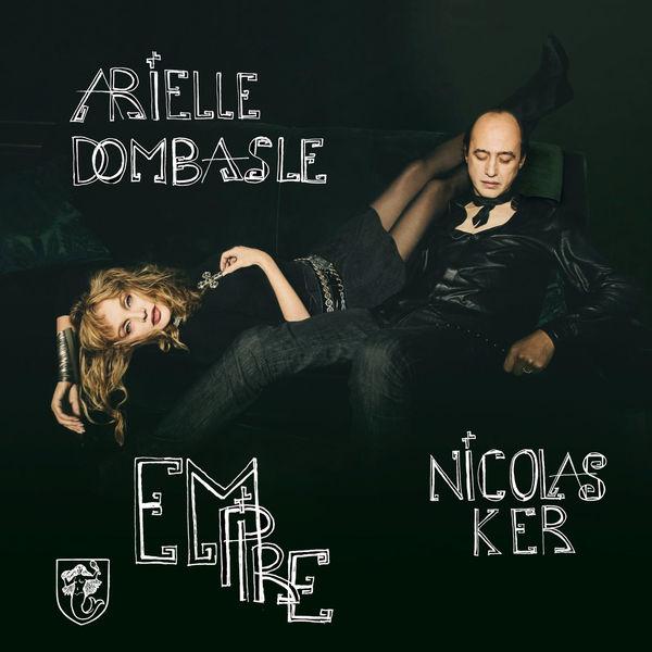 Arielle Dombasle - Empire