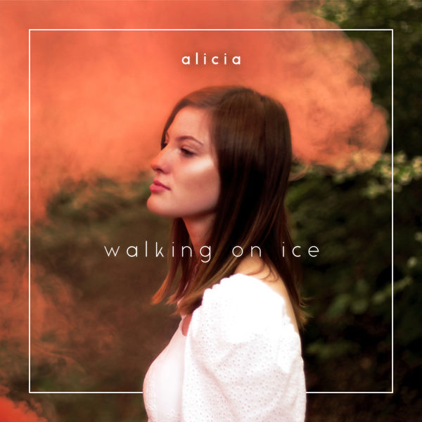 Alicia - Walking on Ice