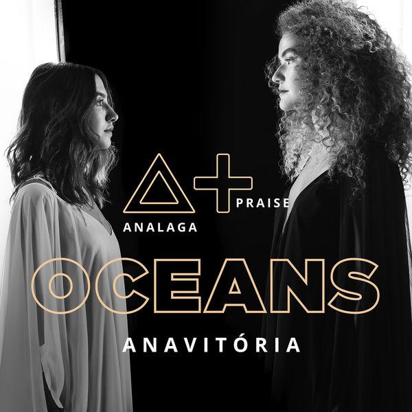 ANALAGA - Oceans (Where Feet May Fail)