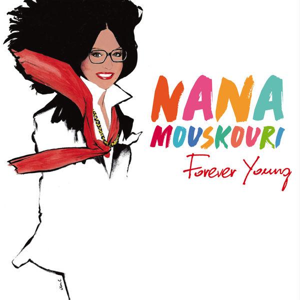 Nana Mouskouri - Forever Young