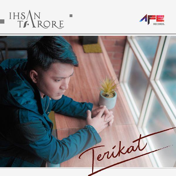 Ihsan Tarore - Terikat (Karaoke Version)