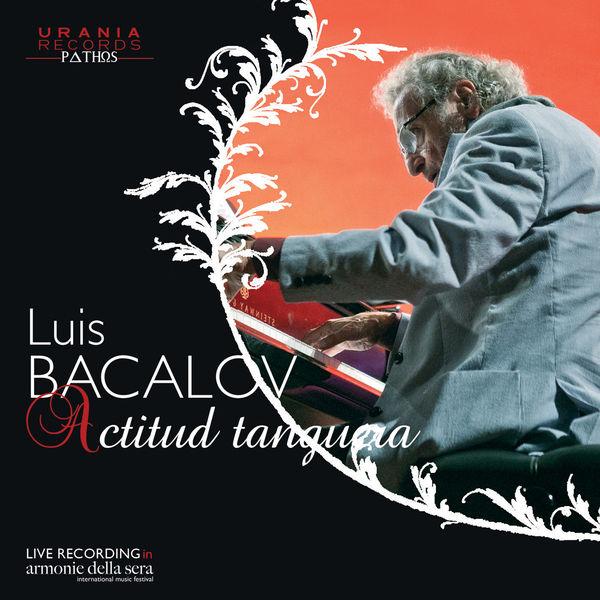 Luis Bacalov - Actitud tanguera (Live)