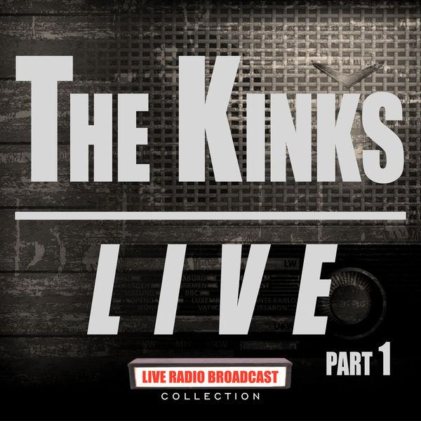 The Kinks - The Kinks Live Part 1