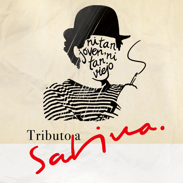 Various Artists - Tributo a Sabina. Ni Tan Joven Ni Tan Viejo