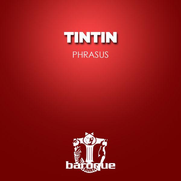 Tintin - Phrasus