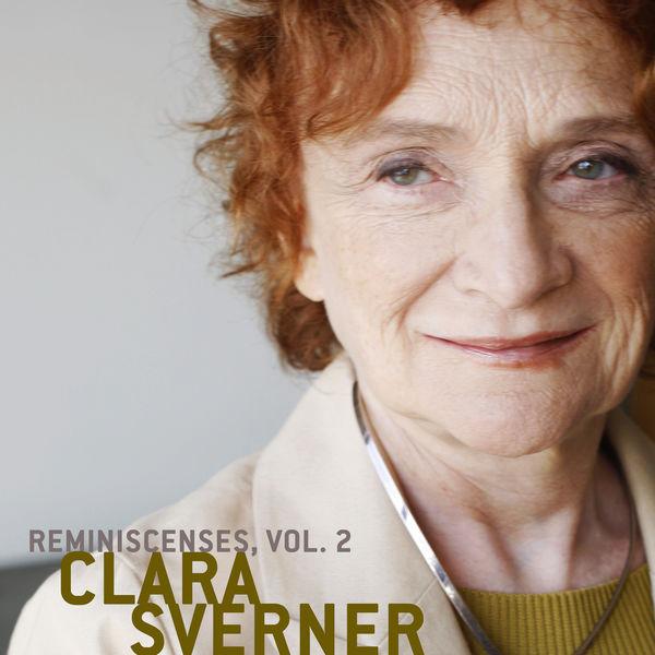 Clara Sverner - Reminiscences, Vol. 2