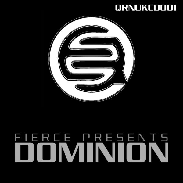 Various Artists - Fierce Presents: Dominion