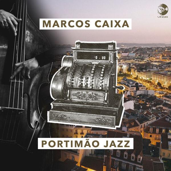 Marcos Caixa - Portimão Jazz