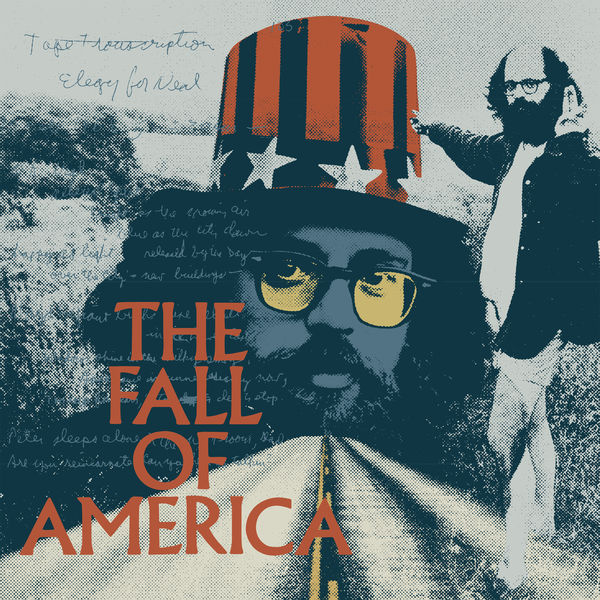Various Artists - Allen Ginsberg's The Fall of America: A 50th Anniversary Musical Tribute