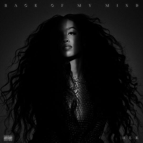 H.E.R. - Back of My Mind