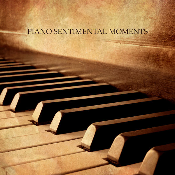 Album Piano Sentimental Moments: Piano Jazz Music Best 2019