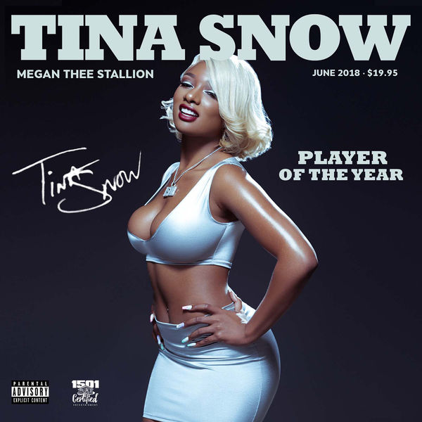 Megan Thee Stallion - Tina Snow
