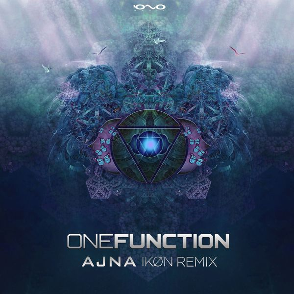 Function One - Ajna