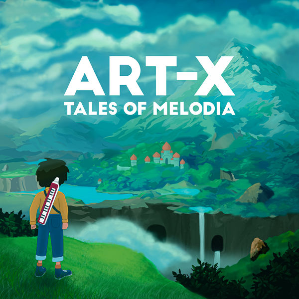 ART-X - Tales of Melodia
