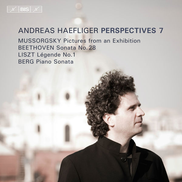 Andreas Haefliger - Perspectives 7