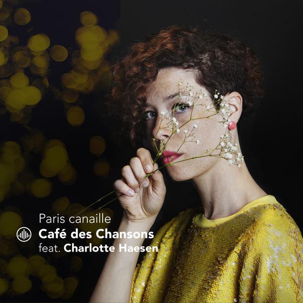 Café des Chansons - Paris canaille