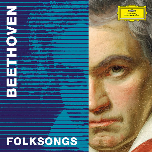 Various Artists - Beethoven 2020 – Folksongs