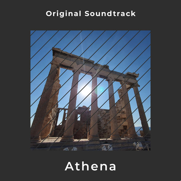 Jane Powell - Athena (Original Soundtrack Recording)