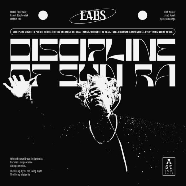 EABS|Discipline of Sun Ra