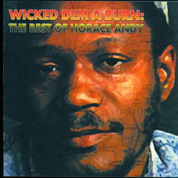 Horace Andy Wicked Dem A Burn