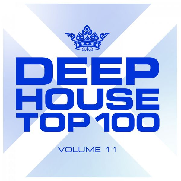 Various Artists - Deephouse Top 100, Vol. 11