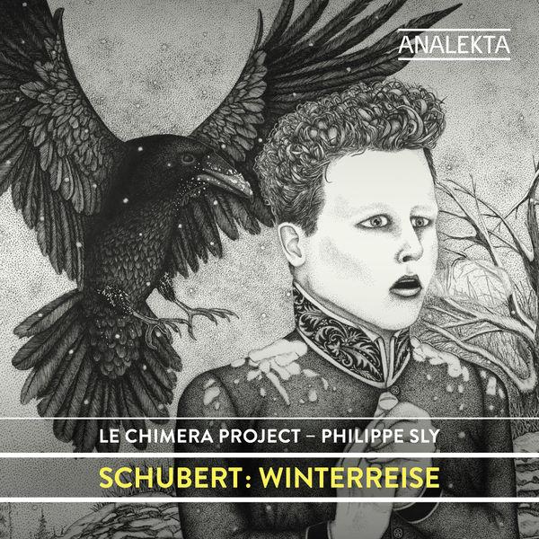Philippe Sly - Winterreise