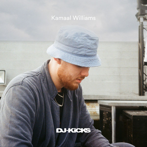 Kamaal Williams - DJ-Kicks (Kamaal Williams) (DJ Mix)