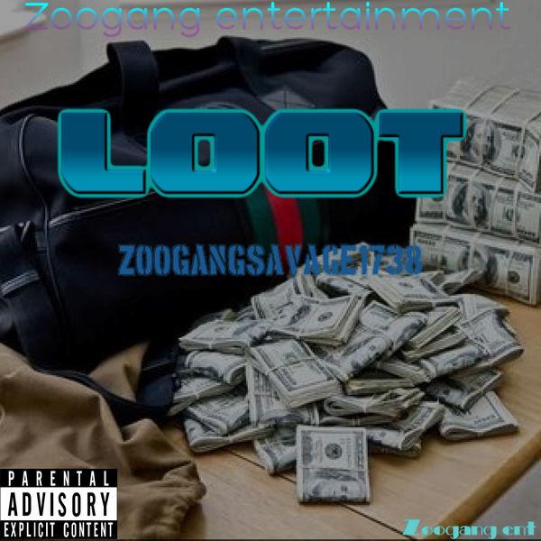 Zoogangsavage1738 - Loot
