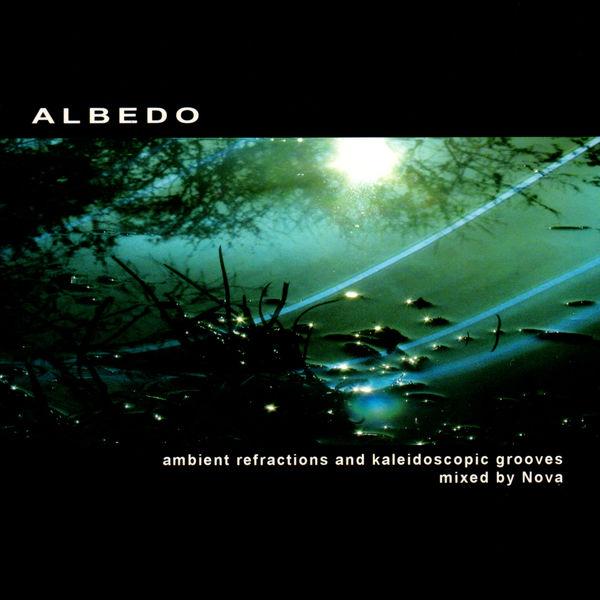 nova - Albedo (DJ Mix)